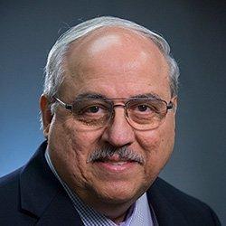 Roberto San Martin, M.D.