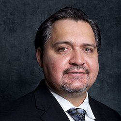 Jake Trinidad, M.D.