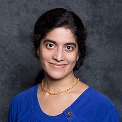 Vasudha A. Panday, M.D.