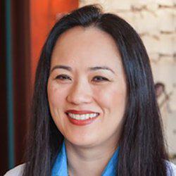 Christina M. Bui, M.D.